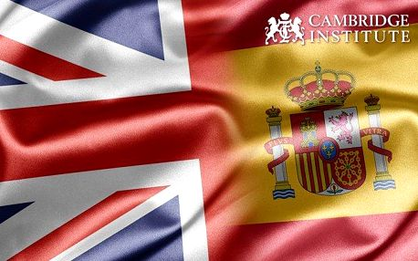 Měsíční intenzivní online kurz anglického nebo španělského jazyka