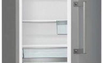 Monoklimatická chladnička Gorenje R 6192 SX + 200 Kč za registraci + dodatečná sleva 35 %