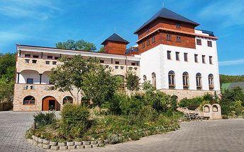 3denní vinařský pobyt s wellness pro 2 osoby na Moravě v Hotelu Kurdějov***