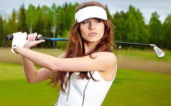 Adventure golf, vstupenky na celý den i pro rodiny