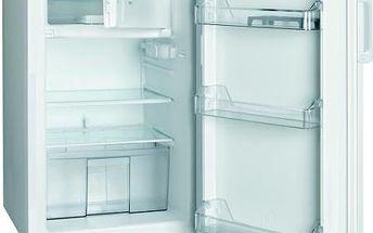 Chladnička Gorenje RB 40914 AW, bílá + 200 Kč za registraci + dodatečná sleva 35 %
