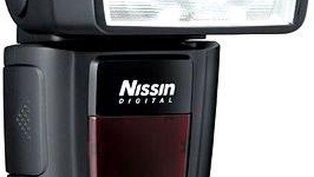 Nissin Di700 Air pro Canon