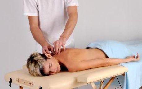 Poukaz na masáž dle vlastního výběru v délce 60 min. V nabídce je ruční lymfatická masáž, relaxační a regenerační masáž s éterickými oleji, Breussova masáž třezalkovým olejem, Havajská masáž Lomi-Lomi, nebo manuální lifting obličeje
