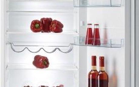 Kombinovaná chladnička Gorenje RBI 4181 AW + 200 Kč za registraci + dodatečná sleva 35 %