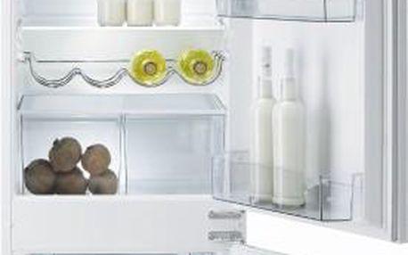 Kombinovaná chladnička Gorenje RKI 4181 AW + 200 Kč za registraci + dodatečná sleva 35 %