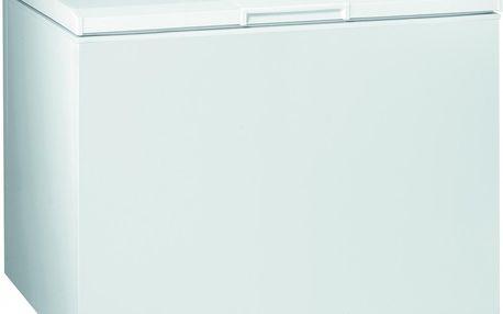 Mraznička Gorenje FHE 242 IW, truhlicová + 200 Kč za registraci + dodatečná sleva 35 %