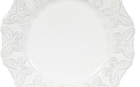 Set 4 talířů Candice, 28 cm - doprava zdarma!