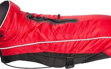Rogz SKINZ obleček SnowSkin Red Heart vel. 48 cm