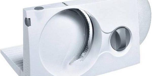 Bosch MAS4201 bílý