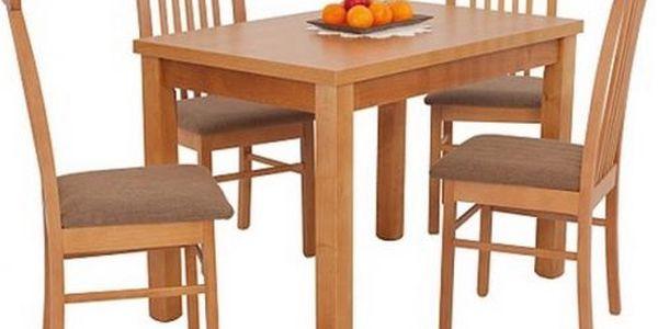 Jídelní stůl PRESKOT olše