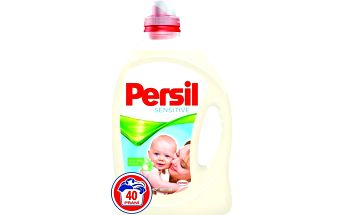 Persil gel Sensitive 40PD