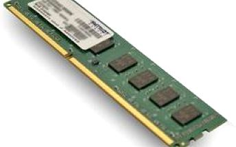 Patriot 2GB DDR3 1333MHz CL9 Signature Line