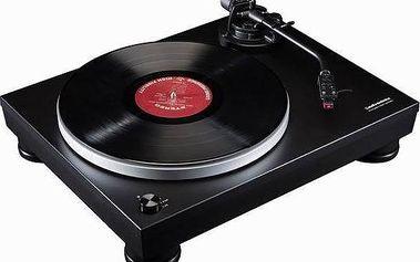Audio-technica AT-LP5 černý + Doprava zdarma