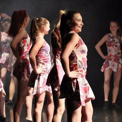 Vstupenka na Pop Balet 2016