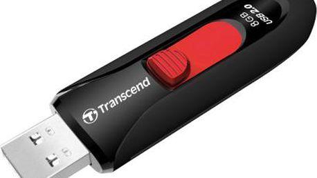 Transcend 8GB (TS8GJF590K)