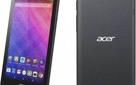 Acer Iconia One 7 (B1-760HD-K057) (NT.LB1EE.004) černý + Doprava zdarma