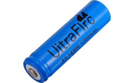 Nabíjecí Li-ion AA baterie 1200mAh