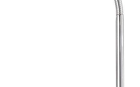 Stolní lampa Renne, zelená