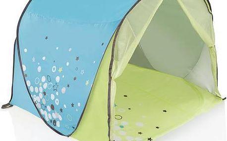 Babymoov skládací Anti UV Blue/Green zelený/tyrkysový