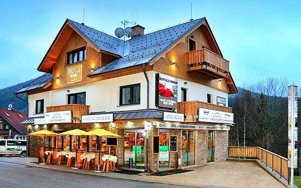 Hotel Friuli