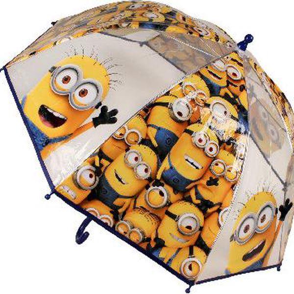 Dětský deštník Cerda Minions