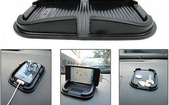Protiskluzový držák - autodoplněk