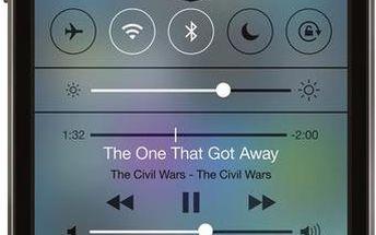Apple iPhone 5S - 16GB, vesmírná šedá - ME432CS/A