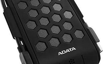 ADATA HD720 - 500GB, černá - AHD720-500GU3-CBK