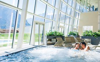 Hotel TAUERN SPA, Rakousko, Salcbursko - Kaprun - Zell am See, 3 dní, Vlastní, Polopenze, Alespoň 4 ★★★★, sleva 10 %