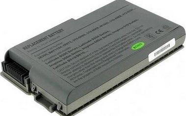 Baterie Avacom pro Dell Latitude D500/D600 Li-Ion 11,1V 5200mAh (NODE-D500-S26)