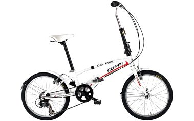 "Coppi Car bike 20"""
