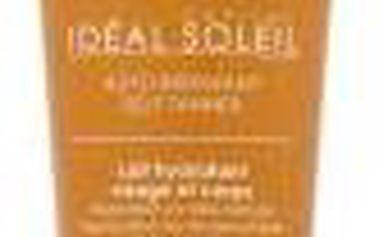 VICHY Capital Soleil Autobronzant samoopalovací mléko na obličej a tělo 100ml : Výprodej