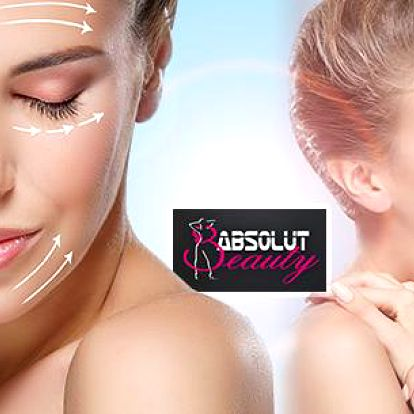 Ultherapie - revoluční facelifting pro obličej, krk, dekolt nebo kolena bez vrásek. Omládněte rychle a bezbolestně!
