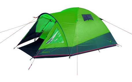 Camp Gear Missouri