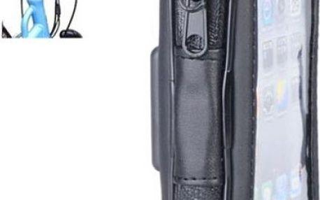 Pouzdro na kolo pro iPhone a Samsung