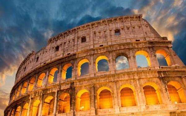 5denní zájezd za tím nejlepším z Itálie