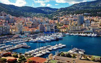 Zájezd do kouzelné Provence: 2 noci se snídaní v termínu: 25.5.-29.5.2016
