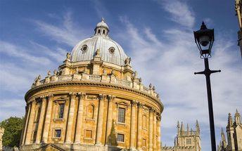LAST MINUTE: Londýn, Stonehenge, Oxford na 5 dní s ubytováním v 3* hotelu