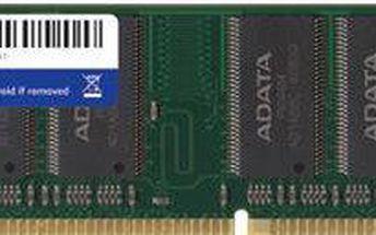 ADATA Premier Series 1GB DDR 400 CL 3