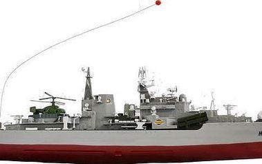 Loď Sharks BA 019 HS12120