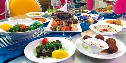 Restaurant Noor