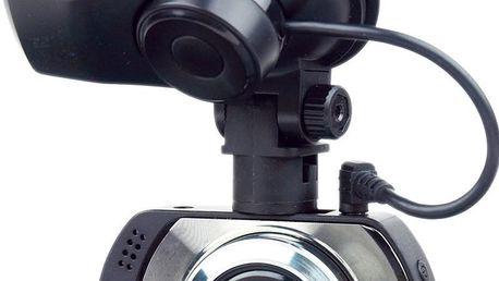 Kamera do auta Gembird DCAM-GPS-01 HD