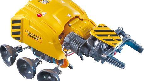 Stavebnice Buddy Toys BCR 30 Robotic Beetle