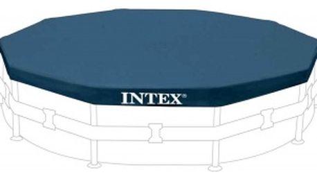 Intex 28032 Krycí plachta na bazén Frame 4,57 m