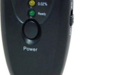 Alkotester na klíče s LED světlem - dodání do 2 dnů