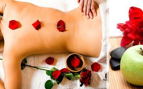 Voňavémasáže v Brně, na výběr perníková, andělská, marocká, s vůní punče nebo skořicovo jablečná masáž. Relaxujte, načerpejte energii a hlavně užijte odpočinek u skvělé masáže.