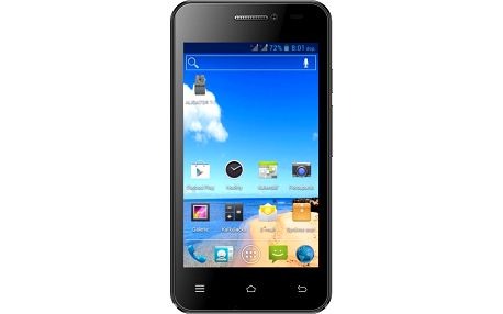 Smartphone Aligator S4050 Duo Blue