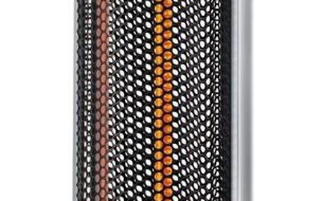 Elektrické topidlo Sencor SHH 1090BK