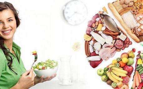 Online sestavení hubnoucího jídelníčku na 1 měsíc - obsahuje nejen příklady jídel, ale i přesné recepty a postupy, jak konkrétní pokrm připravit. Služba obsahuje také doporučení vhodných pohybových aktivit od odborníků ze studia Carolin.