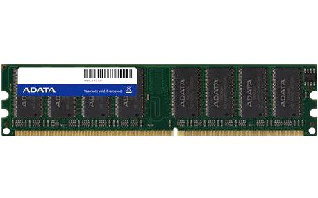ADATA Premier Series 1GB DDR 400 CL 3